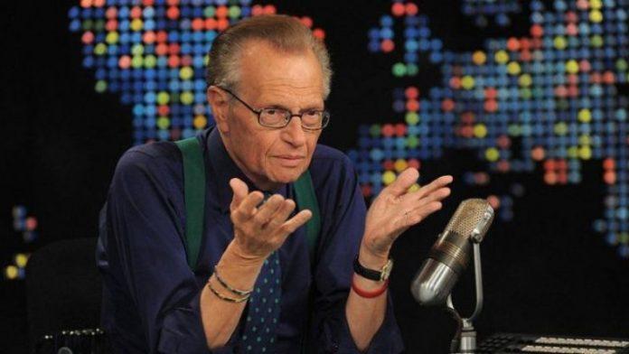 mejores entrevistas de Larry King