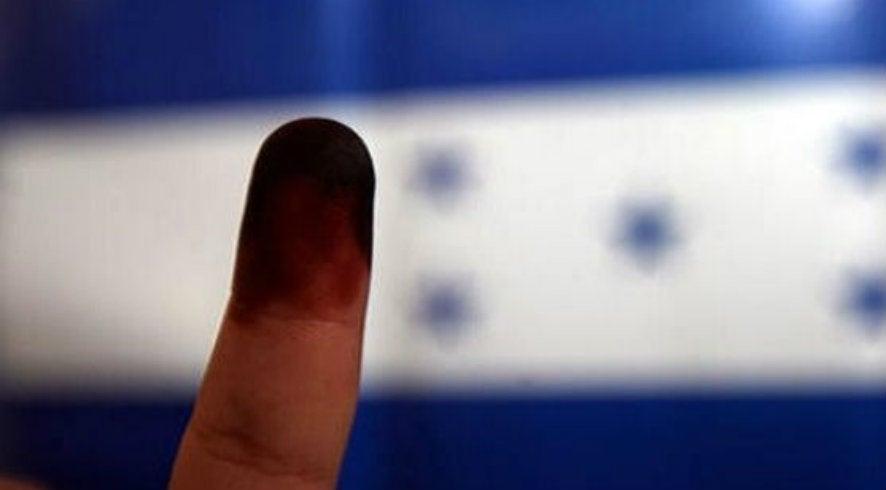 PINU propone votación huella digital