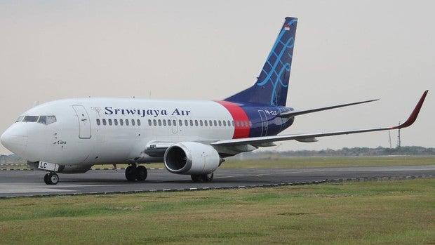Se estrella avión Indonesia