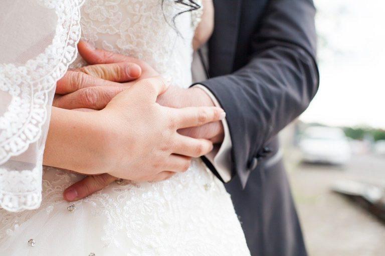 CURIOSAS  ¿Cómo es el matrimonio según las diferentes culturas?