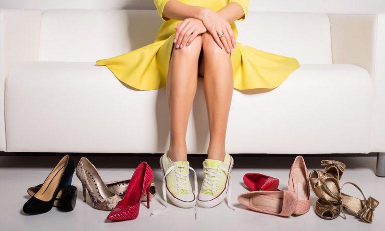Estos son los seis tipos de zapatos que las mujeres debemos tener