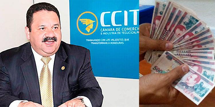 CCIT: Índice de Corrupción daña clima de inversión en Honduras