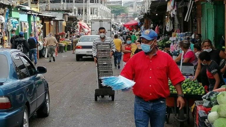 Honduras: Mesa Multisectorial analiza volver a la circulación de dos dígitos