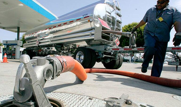 Importación de combustibles honduras 2020