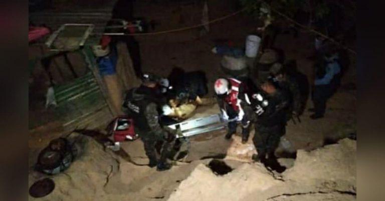 Los Pinos: ataque a balazos deja un menor de edad muerto y otro herido