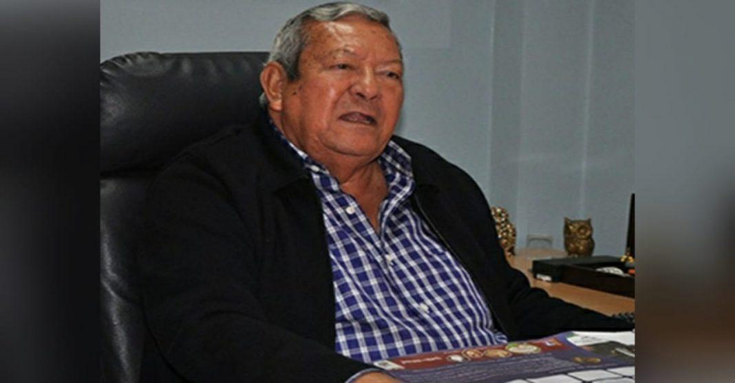 tierras Marco Tulio Gutiérrez