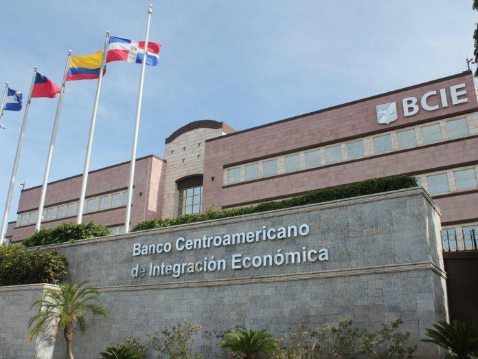 BCIE proyectos de inversión Honduras