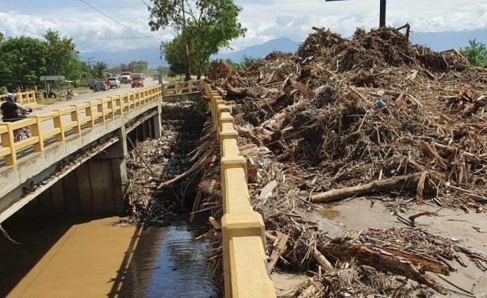 Tras dos meses: Canal Maya destruido, limeños devastados y CCIVS brilla por su ausencia