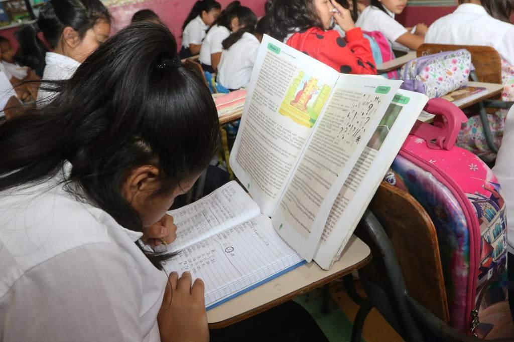 educación en Cortés