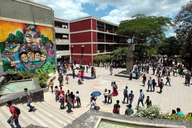 """Panorama """"alentador"""": UNAH registra más de 70 mil prematriculados"""
