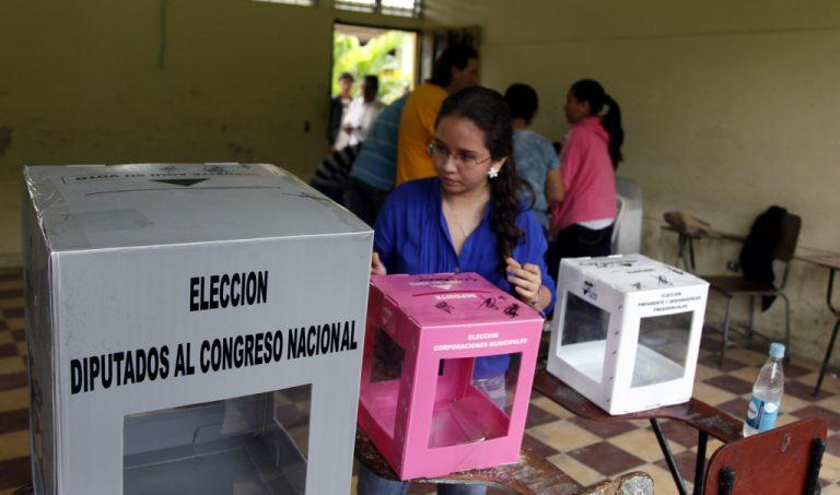 Más de 662 mil jóvenes estarán habilitados para votar por primera vez en marzo