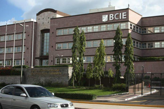 BCIE préstamos a Centroamérica 2020