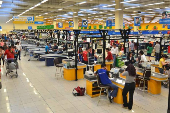 Walmart abrirá en SPS