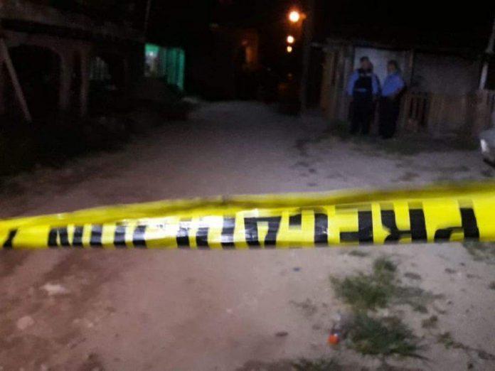 masacre en Olancho