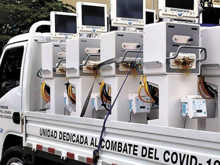 "Informe del TSC: compras de emergencia de COPECO ""plagadas"" de irregularidades"