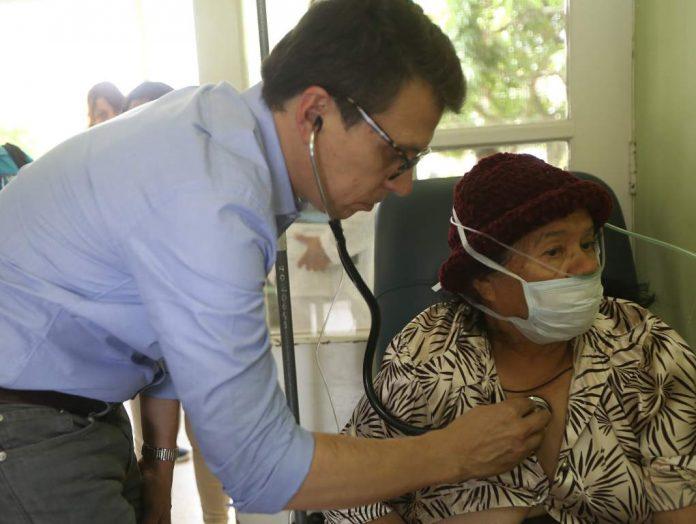 Alerta Olancho casos tuberculosis