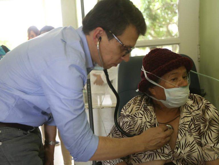 Olancho en doble alerta: Ahora reportan aumento en casos de tuberculosis