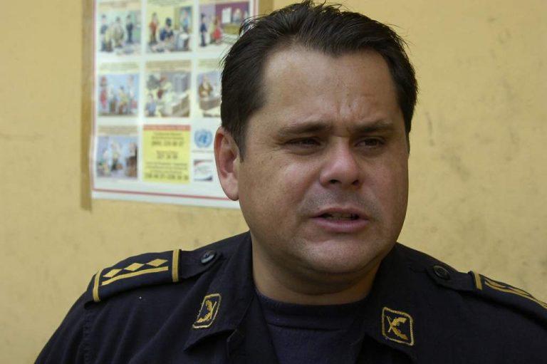 Expolicía retorna a Honduras luego de cumplir condena por narcotráfico