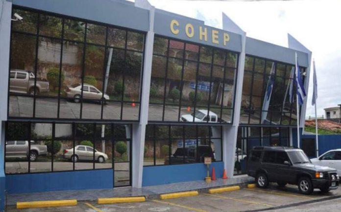 COHEP pide SAR extender pago ISR