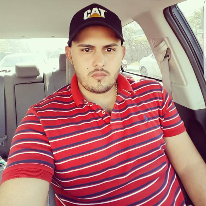 Fuentes revelaron que él es Miguel.
