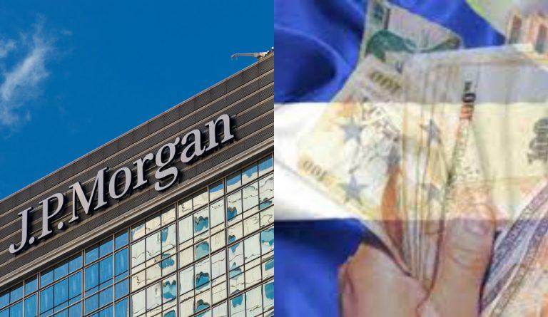 JP Morgan: Honduras revierte alza del riesgo en el Índice de Mercados Emergentes