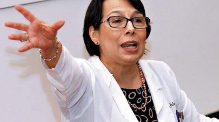 Elsa Palou: Familias completas llegan a pedir asistencia médica a los triajes