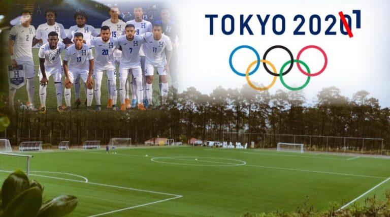 Comienza el camino de Honduras hacia Tokio 2021