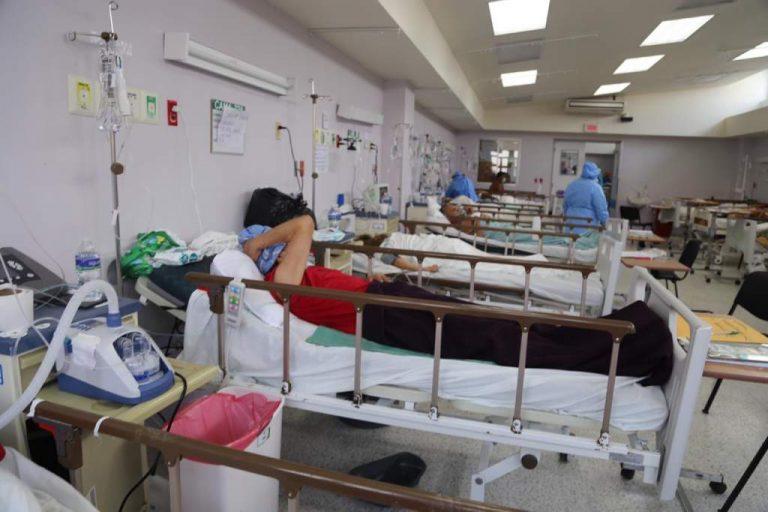 Directora del «Tórax» denuncia: llevan más de una semana sin recibir agua potable