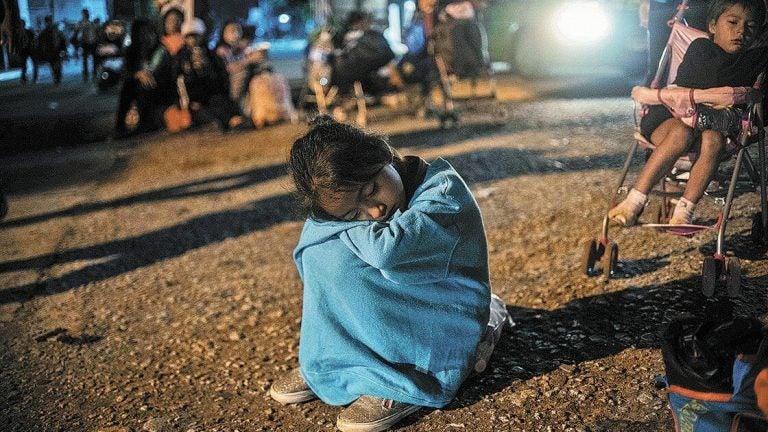 Honduras: identifican cuál es el punto de salida para 90 % de menores migrantes