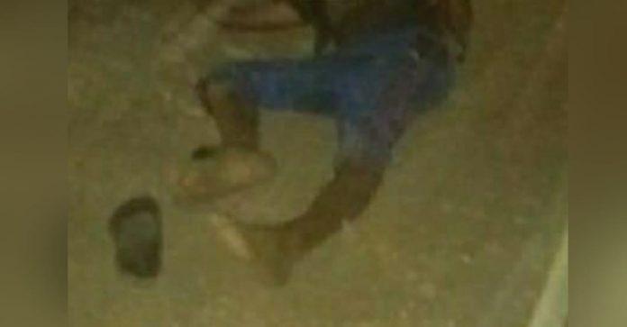 ataque menores muertos Guaimaca