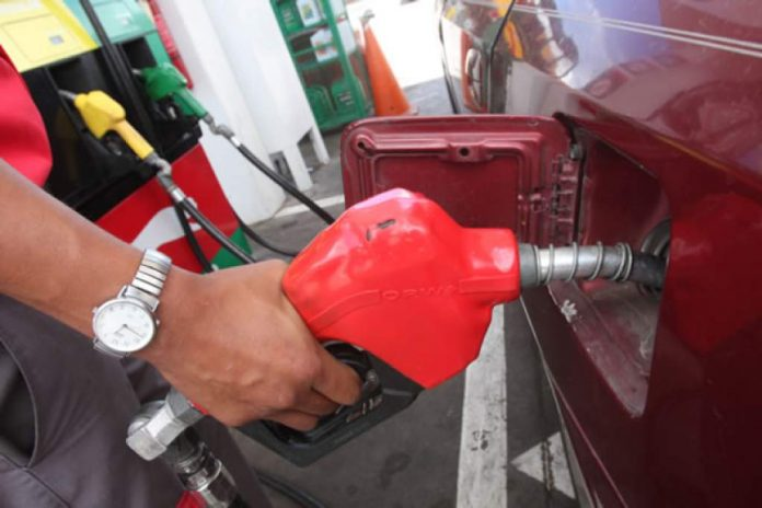 aumento precio combustibles Honduras