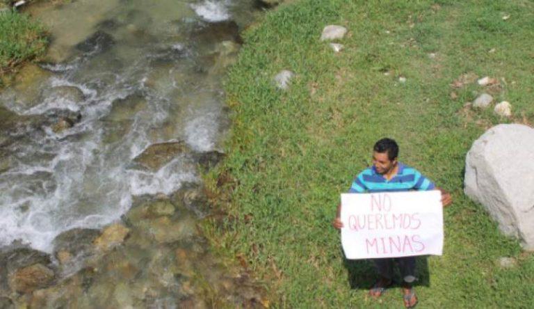 Proyecto hondureño alcanza la final en concurso de cambio climático