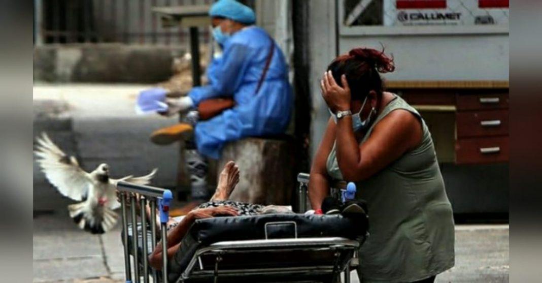 personas mueren COVID-19 Honduras