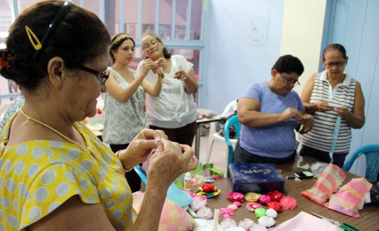 COHEP: El 52 % de emprendimientos en Honduras los inician las mujeres