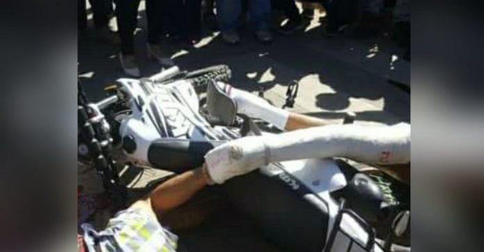 asesinan hombres en motocicleta Olancho