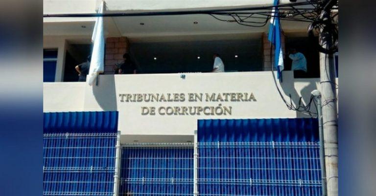 """Tribunal lee sentencia absolutoria para todos los implicados en caso """"Patuca"""""""