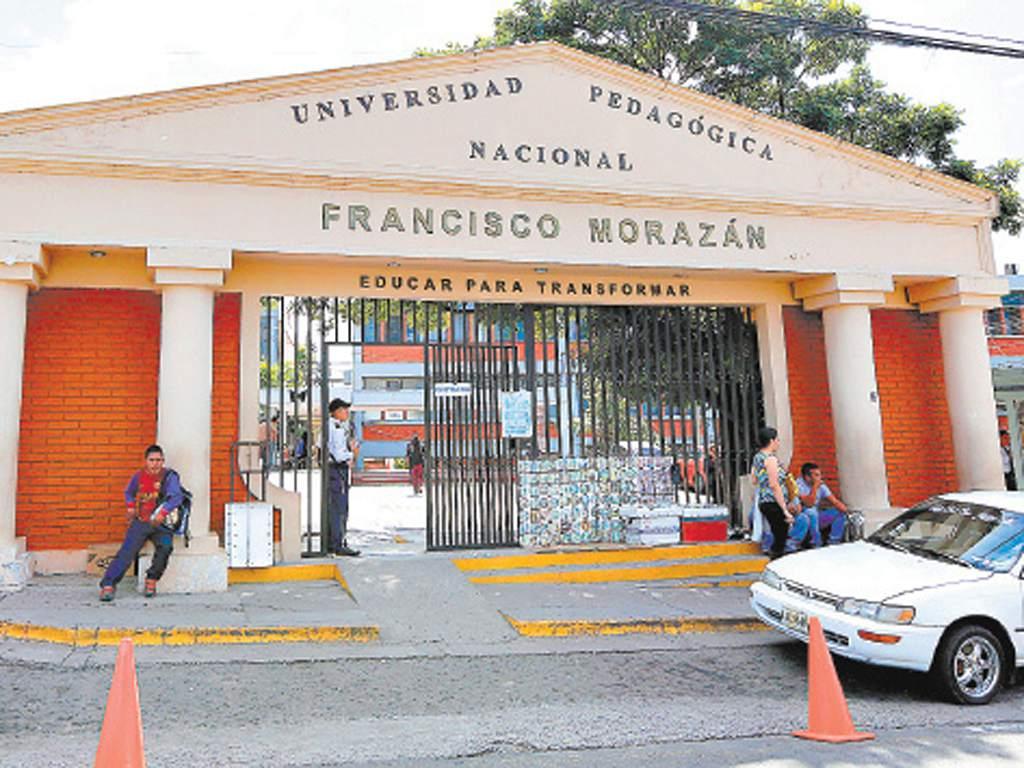 Por falta de recursos, la UPNFM anunció ayer el cierre de 6 centros regionales en diferentes departamentos.