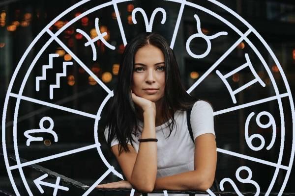 horóscopo día de la mujer