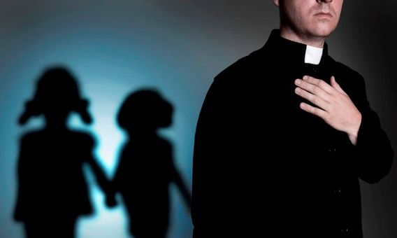 Iglesia católica, abuso infantil
