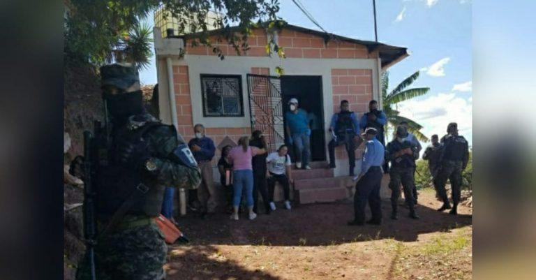 Tegucigalpa: matan a balazos a guardia de seguridad de la UNAH