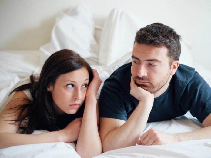 importancia sexualidad en pareja