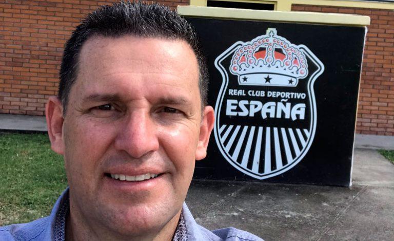 Rocca y Guity: Los últimos nombres a confirmar en el Real España