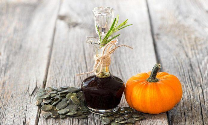 beneficios aceite de calabaza