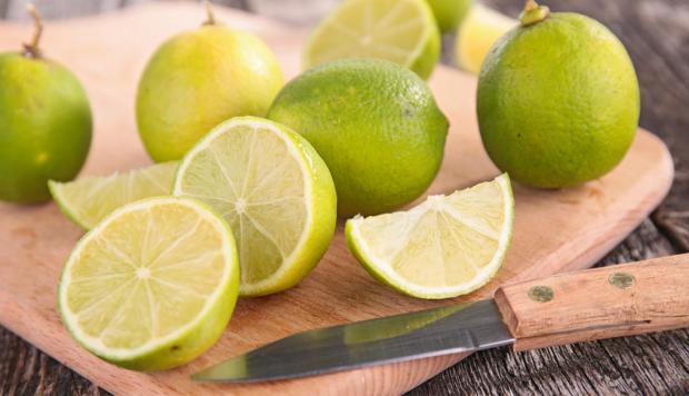 usos del limón en casa