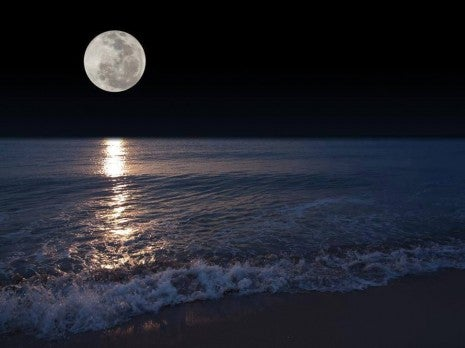mundo sin luna