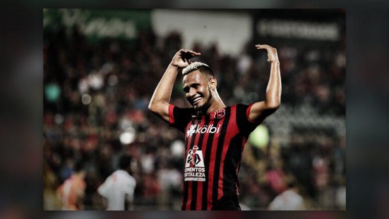 Alex López califica las ligas de Costa Rica y Honduras