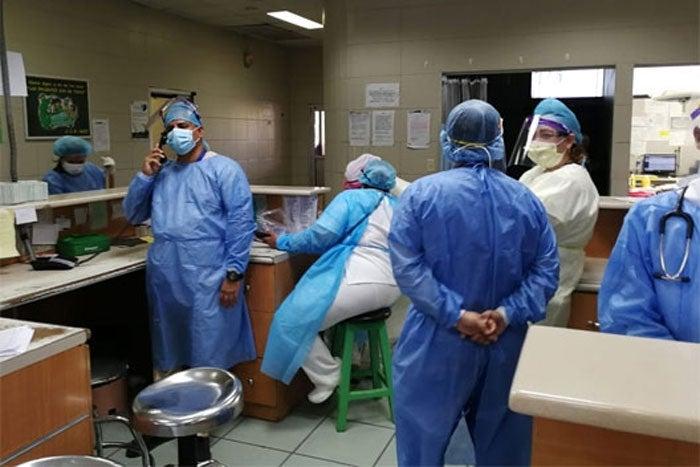 SITRAMEDHYS pide otorgar plazas a médicos sin favoritismos políticos
