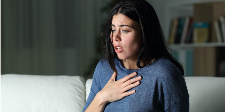 SALUD  ¿Cómo reducir la ansiedad? Tres técnicas que pueden ayudarle