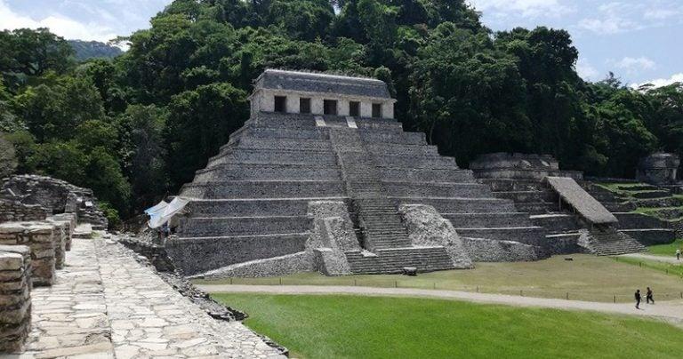 Para promover el turismo, México y CA relanzarán las bellezas del mundo Maya