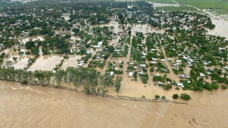 Opinión de Carlos Fúnez  Las recientes inundaciones en el Valle de Sula